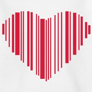 Heart Shirts - Kids' T-Shirt