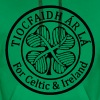 TAL For Celtic & Ireland - Men's Premium Hoodie