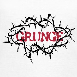 Grunge ! T-Shirts - Frauen T-Shirt