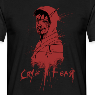 Design ~ Cry of Fear T-shirt v5