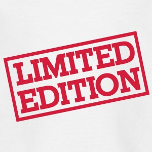 Limited Edition T-Shirts - Kinder T-Shirt