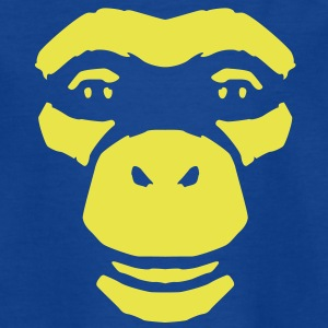 Monkey Face Shirts - Kids' T-Shirt