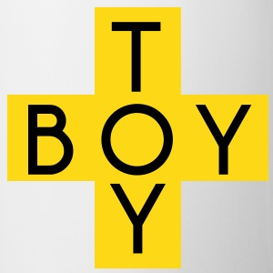 toy boy Bottles & Mugs - Mug