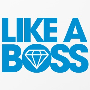 Like a Boss Autres - Coque rigide iPhone 4/4s
