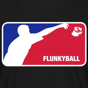 Flunkyball - regular - Männer T-Shirt