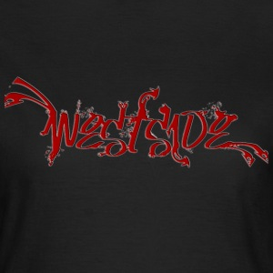 Westside T-Shirts - Frauen T-Shirt