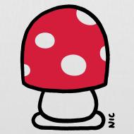 Motif ~ Mushroom Bag