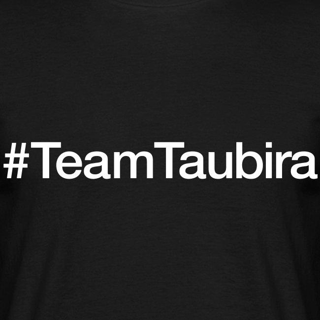 #TeamTaubira
