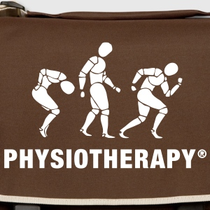Three Physiotherapists Bags & backpacks - Shoulder Bag