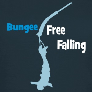 Bungee Fall - Frauen T-Shirt