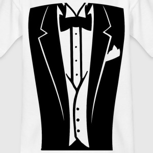 Dinner Jacket | Teenager Shirt - Teenager T-Shirt