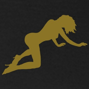 sexy woman s1 T-Shirts - Women's T-Shirt