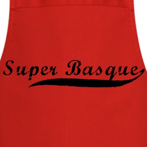 Super Basque Tabliers - Tablier de cuisine