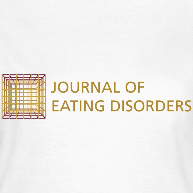 Journal of Eating Disorders Womens T-shirt