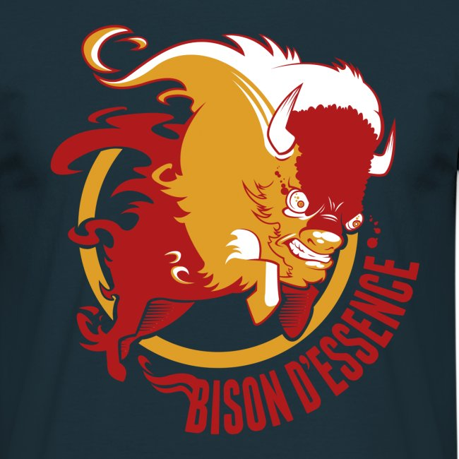 Bison D'essence homme