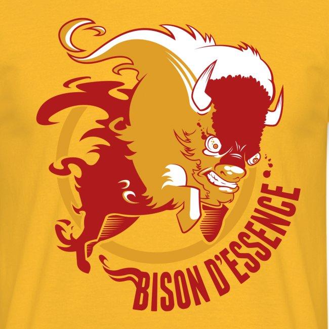 Bison D'essence homme