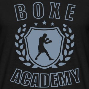 Boxe Academy Tee shirts - T-shirt Homme