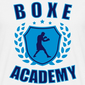 Boxe Academy 2 Tee shirts - T-shirt Homme