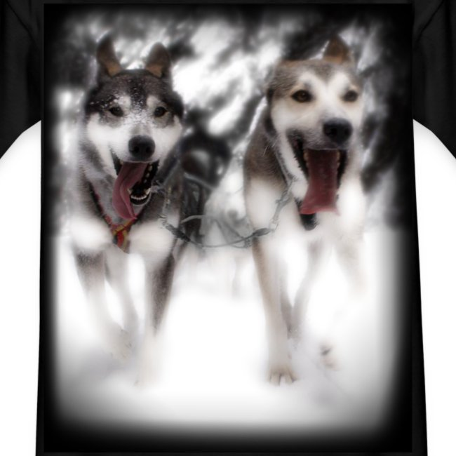 Leaddogs T-Shirt Black / Kids