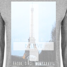 paris Hoodies & Sweatshirts