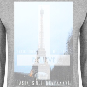 paris Hoodies & Sweatshirts - Men's Sweatshirt