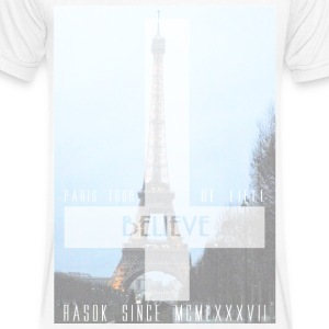 paris T-Shirts - Men's V-Neck T-Shirt