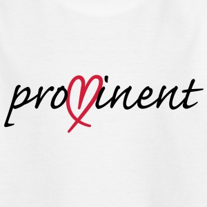 prominent Tee shirts - T-shirt Enfant