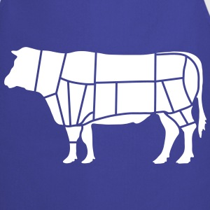 beef butcher _b1  Aprons - Cooking Apron