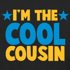 I'm the COOL Cousin! T-Shirts - Women's Organic T-shirt
