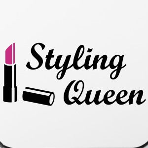 Styling Queen * Design stil mote Lipstick Annet - iPhone 4/4s hard case
