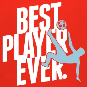 Best player ever - soccer Sweats - Pull à capuche Premium Enfant