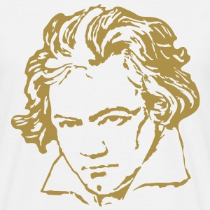 beethoven T-Shirts - Men's T-Shirt