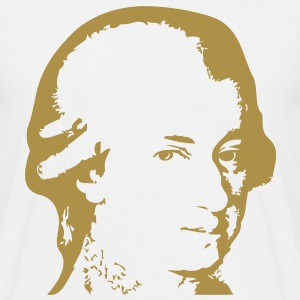 mozart T-Shirts - Men's T-Shirt