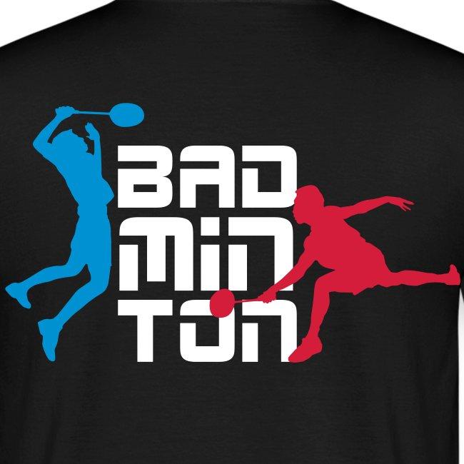 Tee Shirt Tee Shirt Homme BadmintonT wN8Py0Ovmn