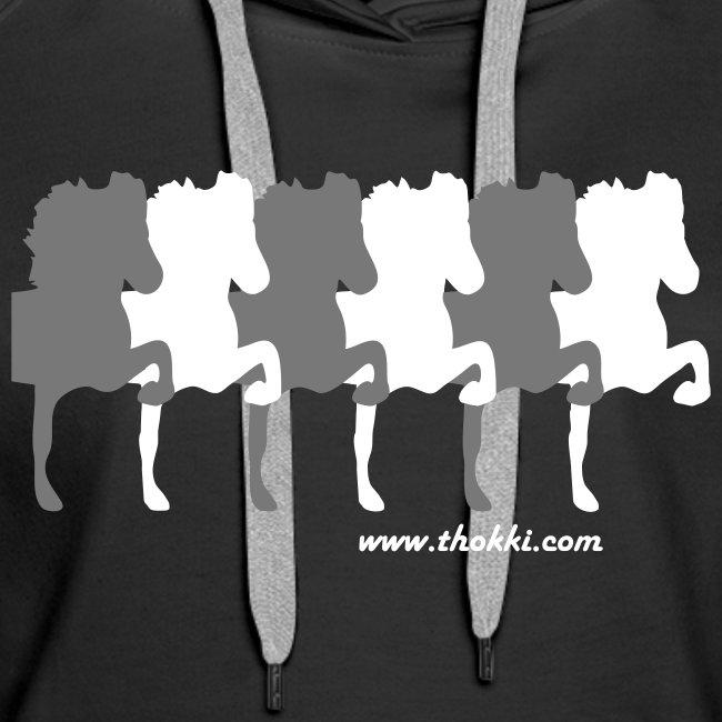 Damensweater TIP