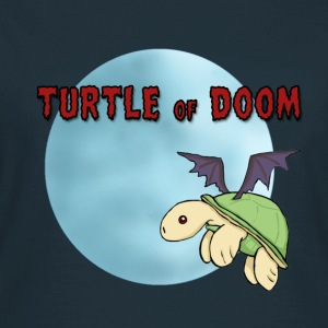 turtle of doom - Frauen T-Shirt