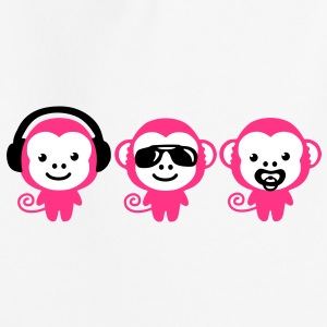 three_monkeys Hoodies - Kids' Premium Hoodie