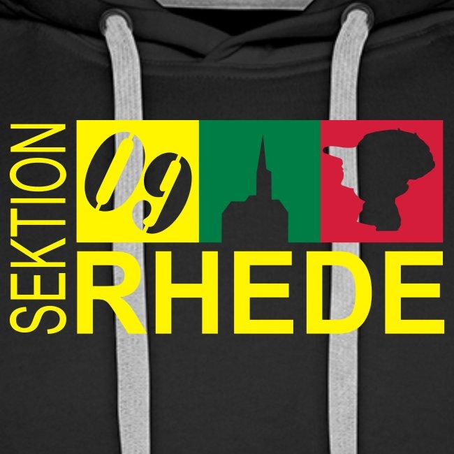 Sektion Rhede