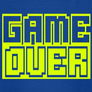 game over II Shirts - Kids' T-Shirt