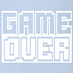game over II Shirts - Organic Short-sleeved Baby Bodysuit