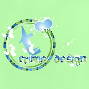 T Crime Design 2013-3-1.png T-Shirts - Baby T-Shirt