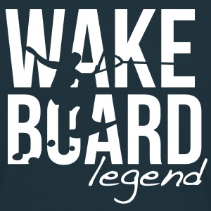 wakeboard  T-Shirts - Men's T-Shirt