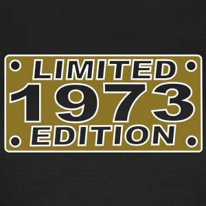 1973_limited_edition Camisetas - Camiseta mujer