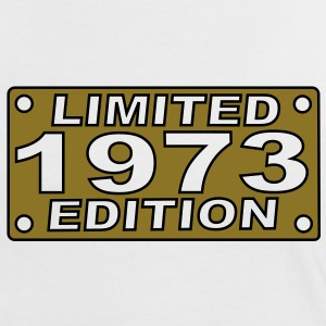 1973_limited_edition Tee shirts - T-shirt contraste Femme