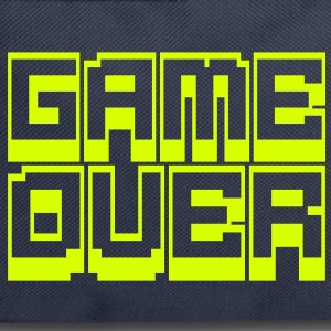 game over Bolsas - Mochila