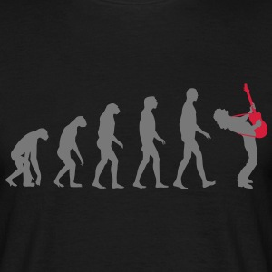 rock evolution Tee shirts - T-shirt Homme
