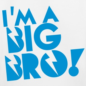 I'm a BIG BRO (Brother) Hoodies - Kids' Premium Hoodie
