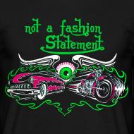 Design ~ Kustom Fashion T-Shirt
