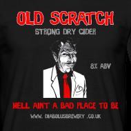 Design ~ Old Scratch T-Shirt