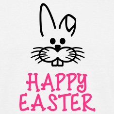 Happy Easter Ostern T-Shirts